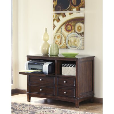 Darby Home Co Priscilla Storage Cabinet