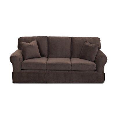 Darby Home Co Bibbins Woodwin Sofa