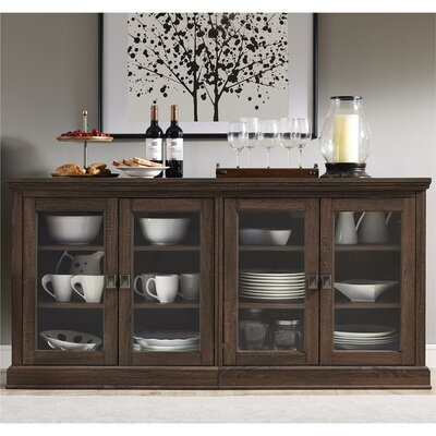 Darby Home Co DeSales TV Stand