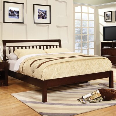 Darby Home Co Auburn King Platform Bed