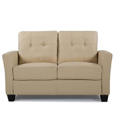 Darby Home Co Fairborn Loveseat