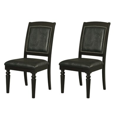 Darby Home Co Willington Side Chair (Set of 2)
