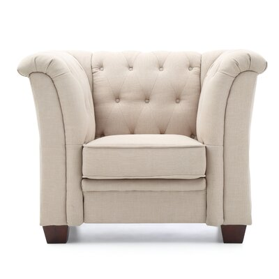 Darby Home Co Tignor Tufted Chair