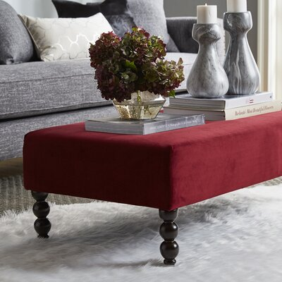 Darby Home Co Seldon Cocktail Ottoman