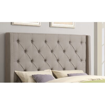 Darby Home Co Basco Queen Upholstered Bed