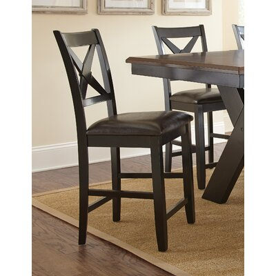 Alcott Hill Violante Counter Height Side Chair (..