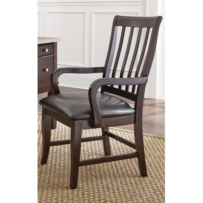 Alcott Hill Monarch Executive Chair with Arm