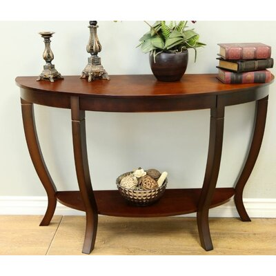 Alcott Hill Craigy Hall Console Table