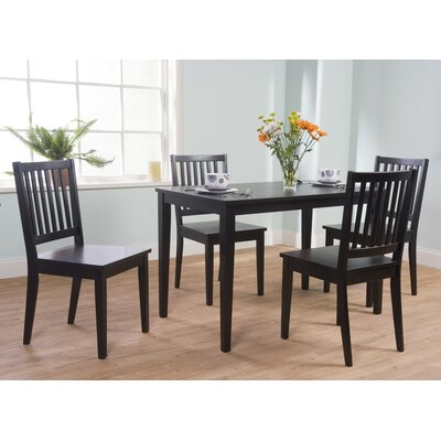 Alcott Hill Windham 5 Piece Dining Set