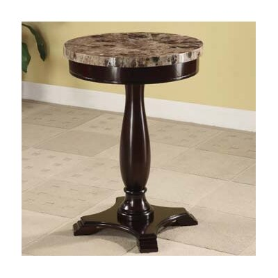 Alcott Hill Chandler End Table