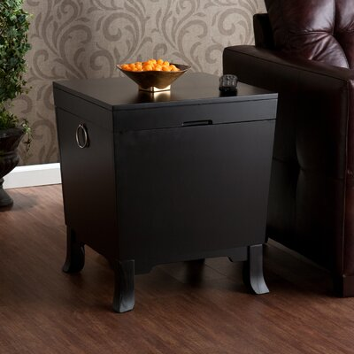 Alcott Hill Morrison End Table
