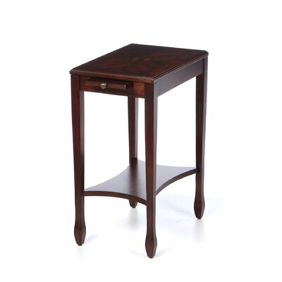 Alcott Hill Stubbe End Table