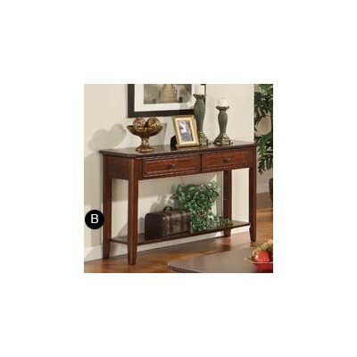 Alcott Hill Chester Coffee Table