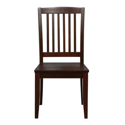 Alcott Hill Blackwell Mid-Back Bankers Chair