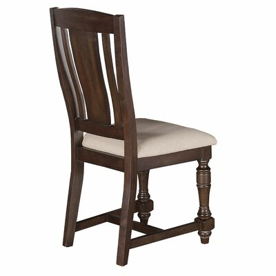 Alcott Hill Wilhelmina Side Chair (Set of 2)