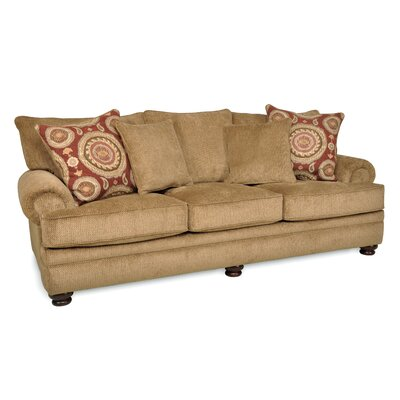 Alcott Hill Westerville Twill Sofa