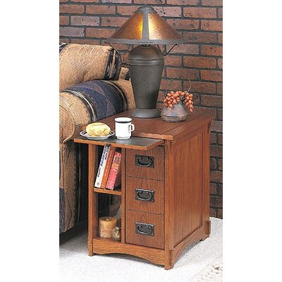 Alcott Hill Belsay End Table