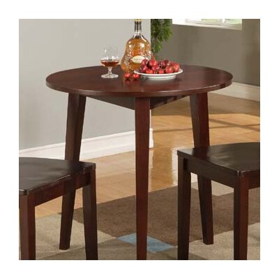 Alcott Hill Ameswood Round Dining Table