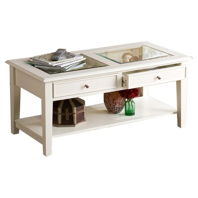 Alcott Hill Amberly Coffee Table