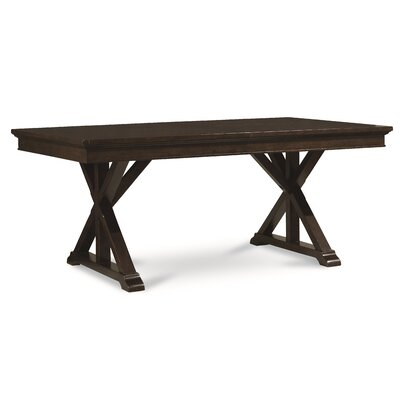 Alcott Hill Bavaria Extendable Dining Table