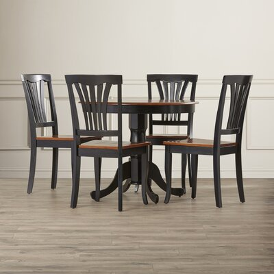 Alcott Hill Ranshaw 5 Piece Dining Set