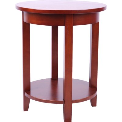 Alcott Hill Bel Air End Table