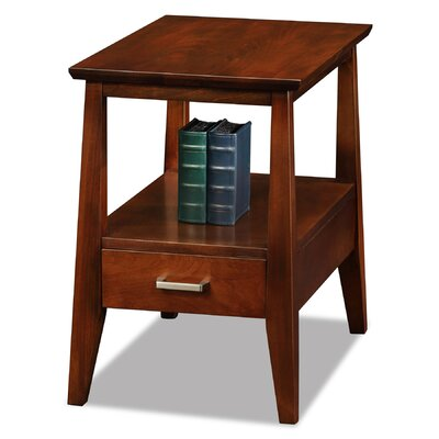 Alcott Hill Hazleton Chairside Table