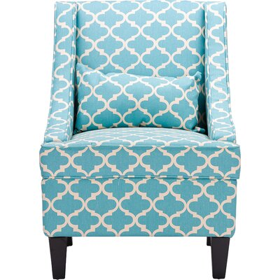 Alcott Hill Purcell Arm Chair