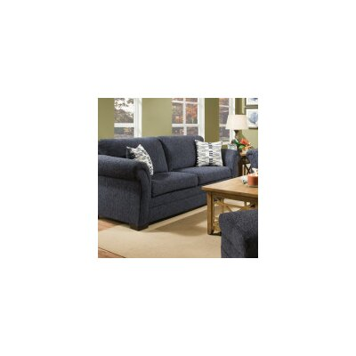 Alcott Hill Simmons Upholstery Balcones Sleeper Sofa