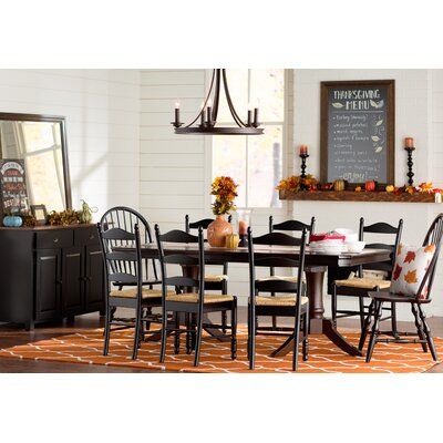 Alcott Hill Rheems Extendable Dining Table