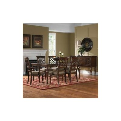 Alcott Hill Boulder Creek 7 Piece Dining Set