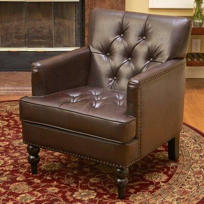 Alcott Hill Worsnop Lounge Chair