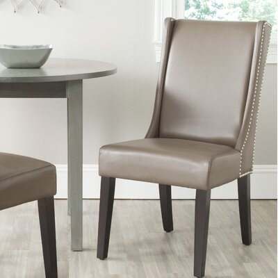 Alcott Hill Vanessa Side Chair (Set of 2)