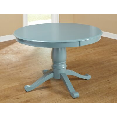 Alcott Hill Ferraro Pedestal Dining Table