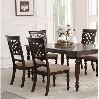 Alcott Hill Greenhill Side Chair (Set of 4)