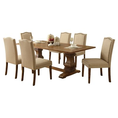 Alcott Hill Fredericksburg Dining Table