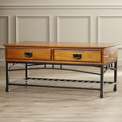 Trent Austin Design Bilboa Coffee Table