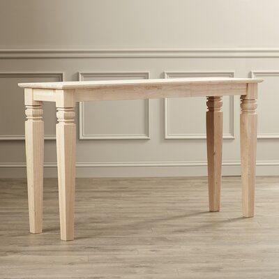Charlton Home Isadora Console Table