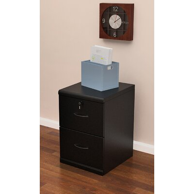 Charlton Home Berkhead 2 Drawer File Cabi..