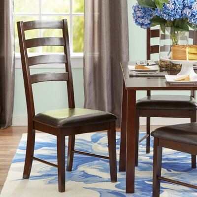 Charlton Home Freyberg Dining Chair (Set of 2)