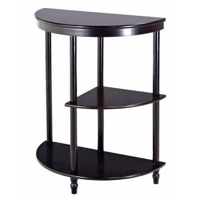 Charlton Home Ohio Multi Tier End Table