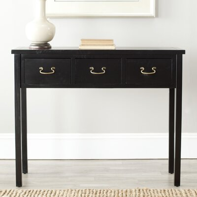 Charlton Home Robinwood Console Table