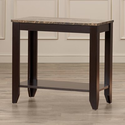 Charlton Home Russiaville End Table Image