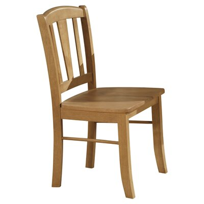 Charlton Home Gloucester Side Chair (Set of 2)