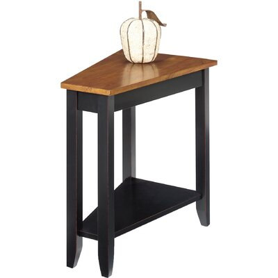 Charlton Home Bischoptree End Table