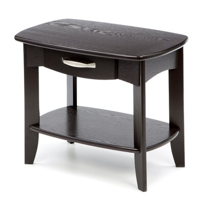 Andover Mills Perkins End Table