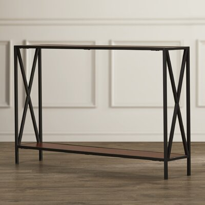Charlton Home Kendall End Table