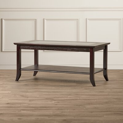 Charlton Home Norfolk Coffee Table