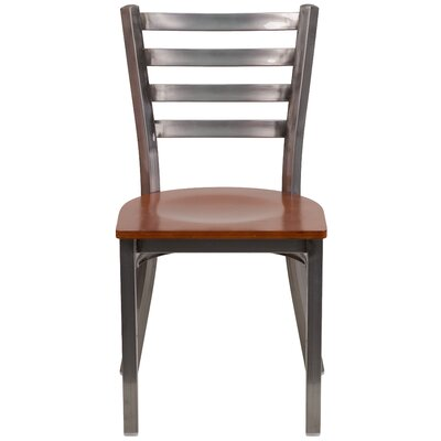 Charlton Home Portland Side Chair