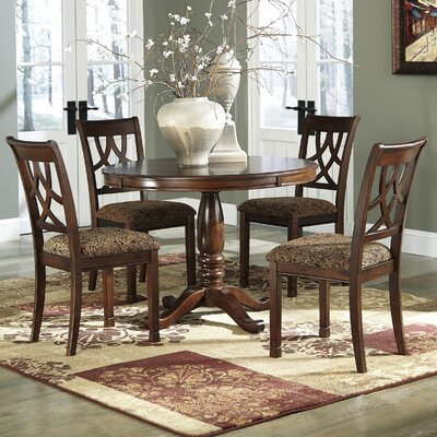 Charlton Home Portland Dining Table